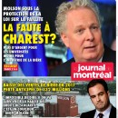 Gauffre Moulson - Journal de Mourial